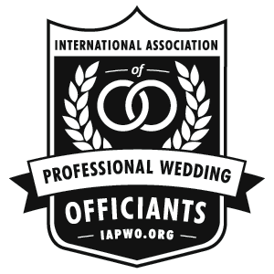 International Association of Professional Wedding Officiants, IAPWO member